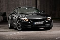 2010 BMW Z4 Convertible my dream car