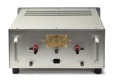 Krell KSA-50 Amplifier