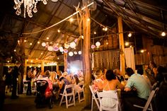 Hitched at the Boomerang Farm Wedding by Sunlit Studios