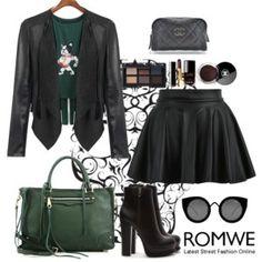 Romwe 5