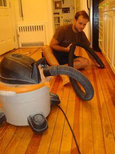 DIY: Painted Kitchen Floor for $50! - Effortless Style BlogEffortless Style Blog