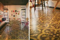 Diseño clásico para nuevos tiempos. Mosaico Studio Victoria.
