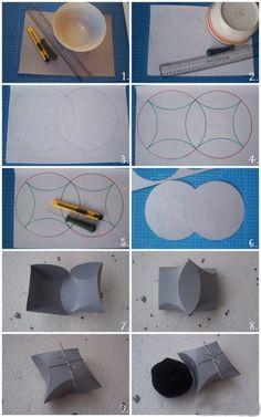 Paper box: