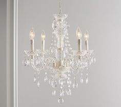 Bring some personality in the room with kids lighting at Pottery Barn Kids. Shop nursery lights and more to set the mood of their room. Girls Bedroom Chandelier, Kids Chandelier, Painted Chandelier, Acrylic Chandelier, Flower Chandelier, Pendant Chandelier, Girls Room Chandeliers, Bedroom Decor, Small Chandelier Bedroom