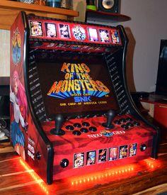 Mini Arcade Machine, Arcade Bartop, Vending Machines, Arcade Games, Cabinets, Video Games, House Ideas, Objects, Ships
