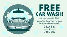 Carwash Promo