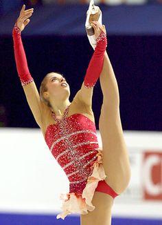 Carolina Kostner, 2008 FS