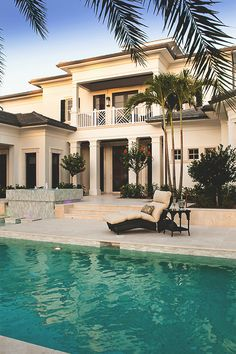 SilverSpoonLifestyle // Beautiful Mansion with Pool