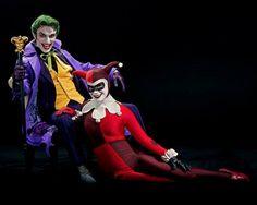 Anthony Misiano et Alyssa King alias Le Joker et Harley Quinn Anthony Misiano, Joker Cosplay, Best Cosplay, Awesome Cosplay, Joker Art, Batman Art, Joker Et Harley Quinn, San Diego, Epic Costumes