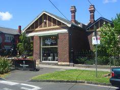 The Austen Tea Room - Melbourne
