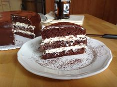 Food Test, Sweet Desserts, Chocolate Cake, Tart, Sweet Tooth, Sweet Treats, Cheesecake, Food And Drink, Cooking Recipes