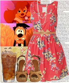 """""""Roxanne 3"""" by shellebelle ❤ liked on Polyvore"""