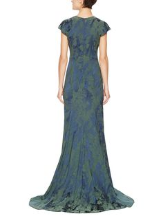 Didi lace dress torn by ronny kobo