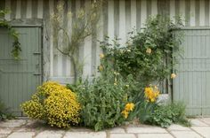 Louis Benech garden ideas to steal from france ; Gardenista