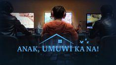 Tagalog Christian Movie 2018 | Anak, Umuwi Ka Na! (Trailer)