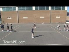 Netball Drill - Attack - Straight Line Drill 2 Netball Coach, Rugby League, Rowing, Drills, Exercises, Coaching, Basketball Court, Healthy Eating, Youtube