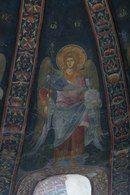 Монастир Хора (Константинополь) Byzantine Icons, Illuminated Manuscript, Art And Architecture, Pet Birds, Fresco, Religion, Christian, Painting, Mosaics