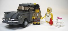 The Brothers Brick | LEGO Blog | Archive for 2007 February