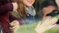 Movie Stills | Fifty Shades of Grey Filming Begins With Dakota Johnson, Jamie Dornan - Us Weekly