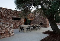 Olive+Grove+House+by+Luca+Zanaroli