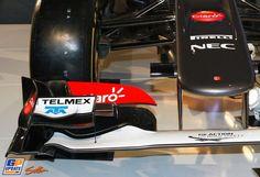 Sauber, Formula 1 launch Sauber,  2 February 2013, Formula 1