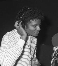 'Today's cutting edge is tomorrow's classic.' - Michael Jackson
