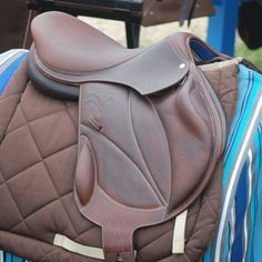 Voltaire Design Lexington saddle. I have this and I love it!