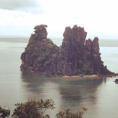 Hienghène ~ Nouvelle Calédonie