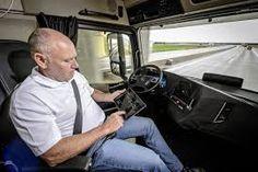 Camiones FUSO | Conducción autónoma camiones trasporte de carga |