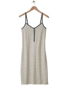 Love, Hanna Pima Cotton Nightgown from #HannaAndersson.