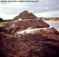 Broken Circle/Spiral Hill - Emmen, Netherlands, Robert Smithson, 1971
