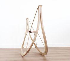 GRO le Rocking Horse par Michael Svane Knap | Blog Esprit-Design : Blog Design & Project & Inspiration