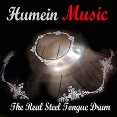 The Real Steel Tongue Drum