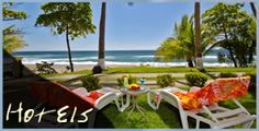 Costa Rica Student Travel and Educational Tours - Hotels