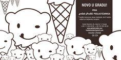 GELATO FREDDO / ice cream shop on Behance