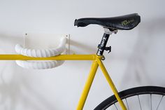 Colgador bici