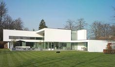 """PLASTOLUX """"keep it modern"""" » Govaert & Vanhoutte Architecture"""