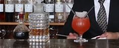 How to make The Bingham's Raspberry Mule cocktail: video