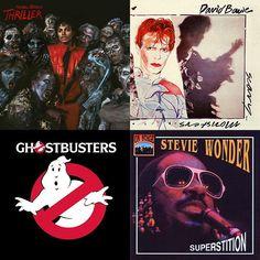 Music Musings: Rhapsody's Bloops & Shrieks Playlist for #Halloween via @theglamnetwork #glam