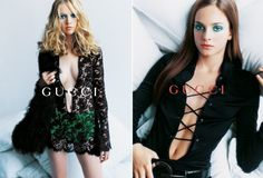 Gucci 1996 - Tom Ford