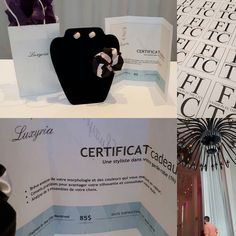 Silent auction gift at Fashion in the city Montreal tonight for a good cause. Luxyria is giving a handmade sill brooch with matching earrings and a stylist package service for total value of 200$! #luxyria #bijouxcouture #pharahenry #elegantefemmeprecieuse