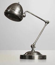 Traditional Lighting   Traditionelle & klassische Lampen & Leuchten - Schreibtischlampen