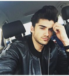 thinking about you 🌹 Just Beautiful Men, Beautiful Men Faces, Swag Boys, Swag Swag, Sexy Gay Men, Silver Blonde, Arab Men, Poses For Men, Male Face