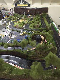 #chupara#racing#slotcar: