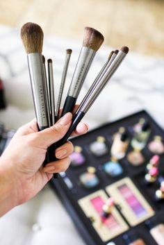 UD Pro Makeup Brushes