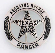 Augustus McCrae, Texas Ranger from Lonesome Dove