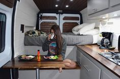 "3,931 Likes, 37 Comments - Vanlife Magazine (@camper.lifestyle) on Instagram: ""First trip was a success. Everything worked great. Cooking is so much easier now. The best part was…"""