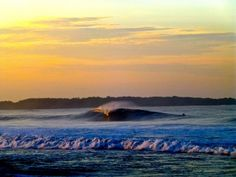 Morning magic at The Boom Surf Spot, Northwest Nicaragua, Pacific Coast, Chinandega, Nicaragua | Waves Somewhere - Surf Travel Information, Images & Videos