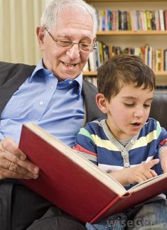 A storytime is a type of program where a children's librarian reads books to children. During a storytime, the librarian often...