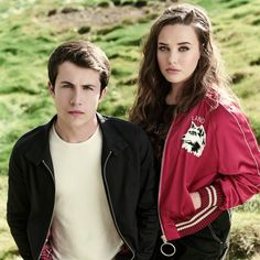 Imagen de 13 reasons why, netflix, and tv show 13 Reasons Why Reasons, 13 Reasons Why Netflix, Thirteen Reasons Why, Clay And Hannah, Alex Standall, Justin Foley, Have A Good Weekend, Film Serie, The Villain